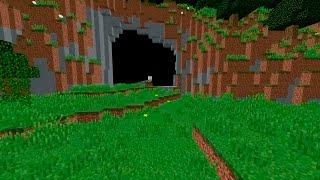 Minecraft:Прохождение карты   №3   Тайный проход