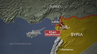 U.S. launches military strike against Syria - Video Youtube