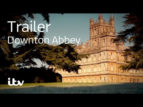 Downton Abbey Season 5 (Promo)