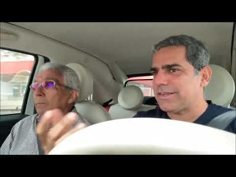 Carro Arretado relembra entrevista com Givanildo Oliveira