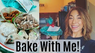 Holiday Baking Recipes | Gifts for Coworkers | Surprising Brian