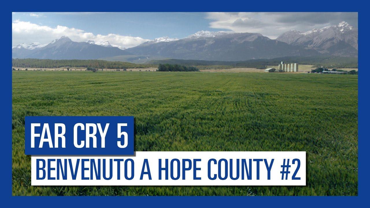 Far Cry 5 - Benvenuto a Hope County #2