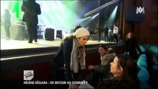 Comédie Musicale Notre Dame de Paris - Emission