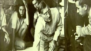 NFW On Josef Albers At The Glucksman
