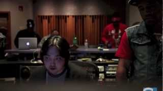 RED MCFLY - HOT BOYZ FREESTYLE (MISSY ELLIOT) DIRECTED BY @CUETOCUTS