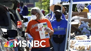 Trump's Executive Orders On Coronavirus Relief May Not Be As Helpful As He Portrays Them | MSNBC