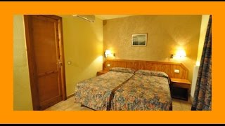 preview picture of video 'Hotel Paris 3* (Encamp) Andorra'
