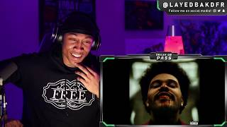 TRASH or PASS! The Weeknd ( Alone Again ) After Hours [REACTION!!!]
