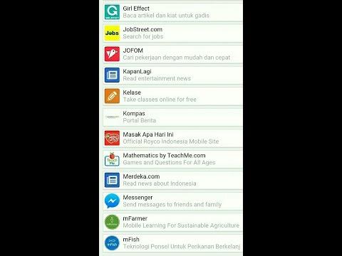 Video Cara Internet gratis Indosat IM3 OOREDOO