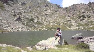 EL SICURI 1 - BAJADA DE ARCOS -(notas de zampoña) - TOTENSEE - (savia andina)
