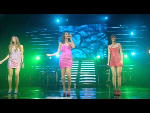 The Saturdays - Issues [Headlines Tour DVD]