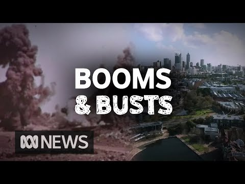 How Western Australia tasted economic glory, only to come crashing back to Earth | ABC News