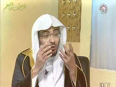 آداب مصاحبة الشباب لأهل المنزلة ~ صالح المغامسي