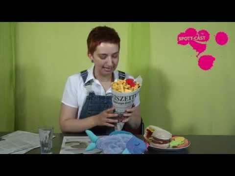 Spott-Cast 51 (24. Juli)