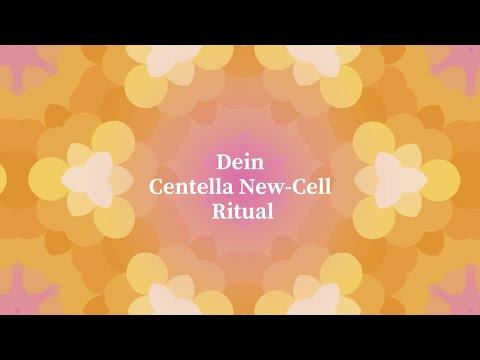 Rituale CENTELLA NEW-CELL (tedesco)