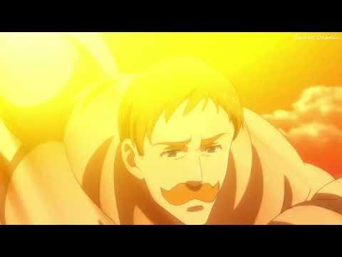 Nanatsu no Taizai: Escanor v.s Gowther [S2]  - Türkçe Altyazılı
