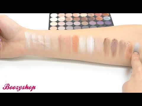 Makeup Revolution Makeup Revolution Ultra 32 Eyeshadow Palette Affirmation