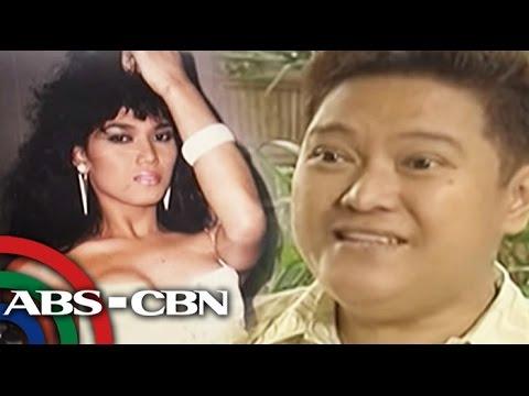 Very dramatic na pagbaba ng timbang