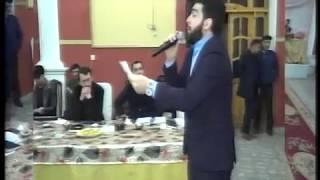 Haci Elvin Yeni seyr Xanim Zehra Haqda 2018