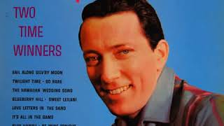 Andy Williams-07  Love Letters In the Sand