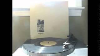 "Evergreen- Seven Songs Side A 12"" vinyl"