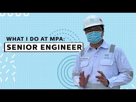 MPA Vlogs - James