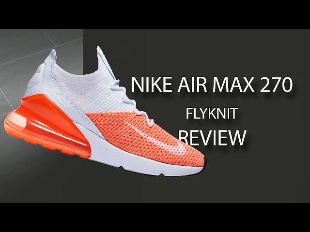 3db27d0c74f3c 13 Reasons to/NOT to Buy Nike Air Max 270 Flyknit (Jul 2019)   RunRepeat