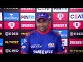 Royal Challengers Bangalore v Mumbai Indians Post Match Conference - Video
