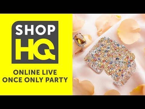 Online Live: Once Only Party 10.18