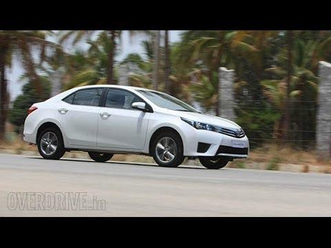 New Corolla Altis Video Spesifikasi Grand Avanza Veloz Toyota Videos Watch First Drive Reviews Comparisons 2014 India