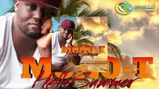 Mono T   Hello Summer [Feat. Levuvu] (Official Audio)