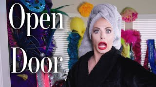 Inside Drag Queen Alyssa Edwards' Home | Open Door | Architectural Digest