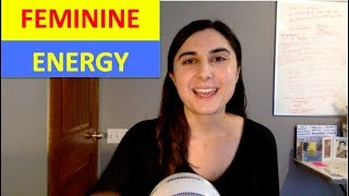Moms, How to Use the Power of your FEMININE Energy [VLOG]