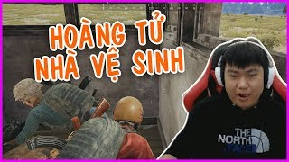 TOP 1 PUBG hài hước nhất Vịnh Bắc Bộ - Tiền Zombie v4