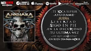 Ankhara - Sinergia (Disco completo Oficial)