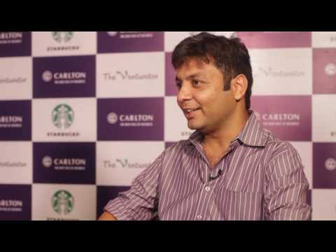 A fireside chat with Anurag Jain, cofounder Cardekho