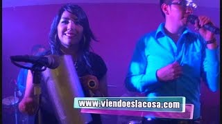 VIDEO: DEJATE AMAR - RADIOSONICA EN VIVO