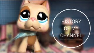 Tag: History Of My Channel/Мои планы на лето.