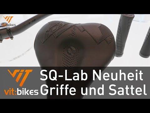 Nie mehr Schmerzen auf dem MTB! SQ-lab Neuheiten - vit:bikesTV Eurobike Spezial 119