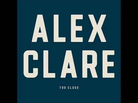 alex clare too close hatim k remix