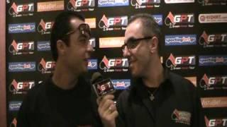 Greek Poker Tour - Oct 2009, Giorgos Theodosas