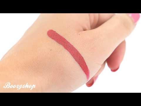 Ofra Cosmetics Ofra Cosmetics Long Lasting Liquid Lipstick Brickell