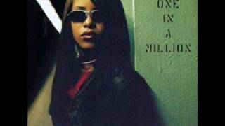 Aaliyah - Choosey Lover (New School)