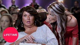 Dance Moms: ABBY FILES A POLICE REPORT (Season 8) | Extended Scene | Lifetime