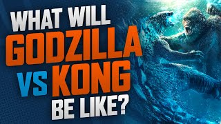 What Will Godzilla vs Kong Be Like? - SEN LIVE 328 by Schmoes Know