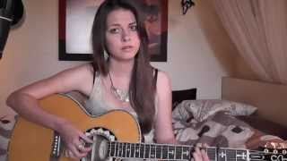 3 Doors Down- Landing in London cover by Samira