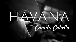 havana - camila cabello ( acoustic karaoke / backing track / instrumental )