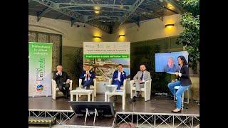 """Presentazione 11° Rapporto """"Gli italiani, il turismo sostenibile e l'ecoturismo"""" (Milano 27-09-2021)"""