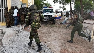 4 Garissa University terror suspects to know fate today