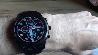 Finow X5 Air Unboxing and Review